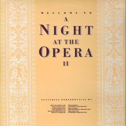 #<Artist:0x00007f73e01ff7b0> - Welcome To A Night At The Opera II