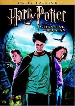 #<Artist:0x00007fe2e4ee5e48> - Harry Potter und der Gefangene von Askaban