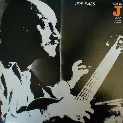 #<Artist:0x000000000887c870> - Joe Pass