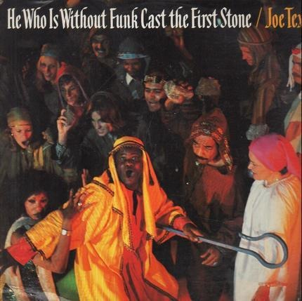 #<Artist:0x00007f3bbf15a390> - He Who Is Without Funk Cast the First Stone