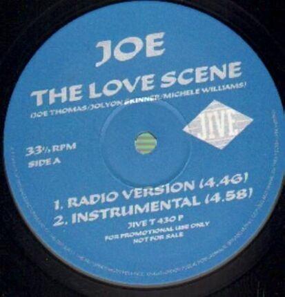 #<Artist:0x00000000068e34c8> - The Love Scene