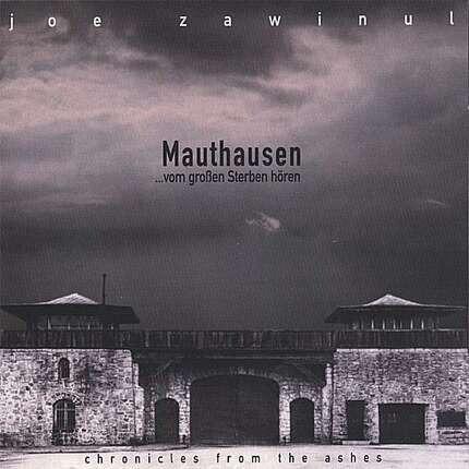 #<Artist:0x00007f410e6b2398> - Mauthausen ... Vom Großen Sterben Hören