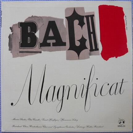 #<Artist:0x00007f740f520fa0> - Magnificat