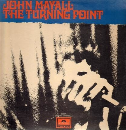 #<Artist:0x00007f41045dbac8> - The Turning Point