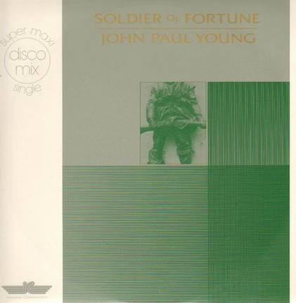 #<Artist:0x00007f0330a7f2f8> - Soldier of Fortune