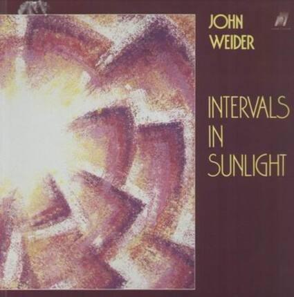 #<Artist:0x00007f467716d158> - Intervals in Sunlight