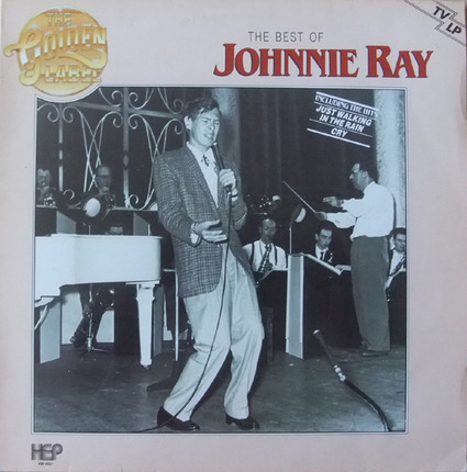 #<Artist:0x00007fcec007ee50> - The Best Of Johnnie Ray
