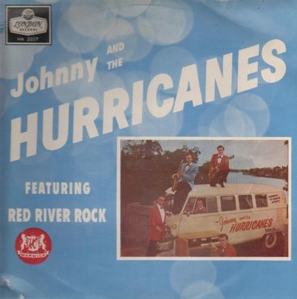 #<Artist:0x00007f507e733018> - Johnny And The Hurricanes Featuring Red River Rock