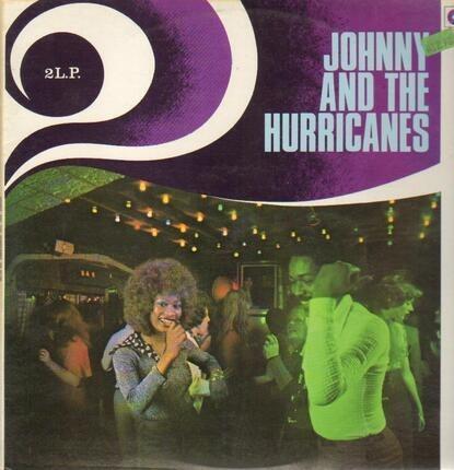 #<Artist:0x00007f536195b4b8> - Johnny And The Hurricanes