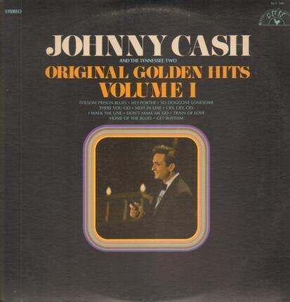 #<Artist:0x00007ffaf53831d0> - Original Golden Hits Volume 1