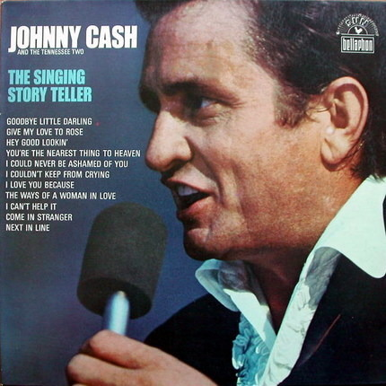 #<Artist:0x0000000007e94498> - The Singing Story Teller