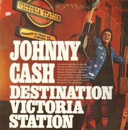 #<Artist:0x000000000830d0b0> - Destination Victoria Station