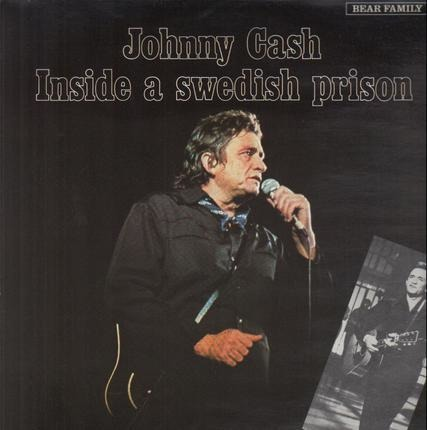 #<Artist:0x00007f8492455268> - Inside a Swedish Prison