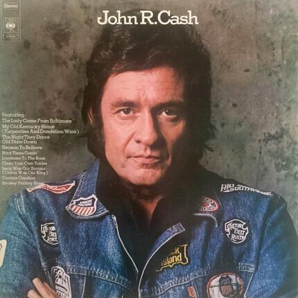 #<Artist:0x00007f43353dc460> - John R. Cash