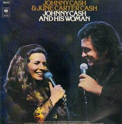 #<Artist:0x00007ff3adda4208> - Johnny Cash and His Woman