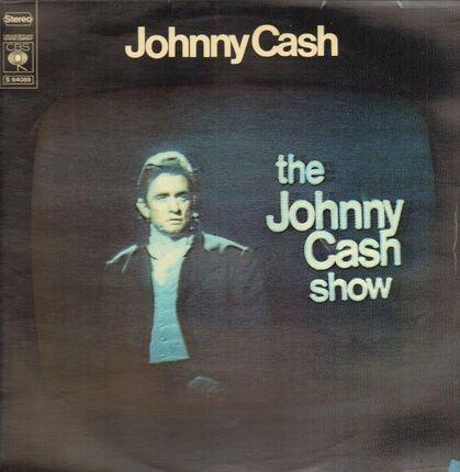 #<Artist:0x00007f2c732c67c0> - The Johnny Cash Show