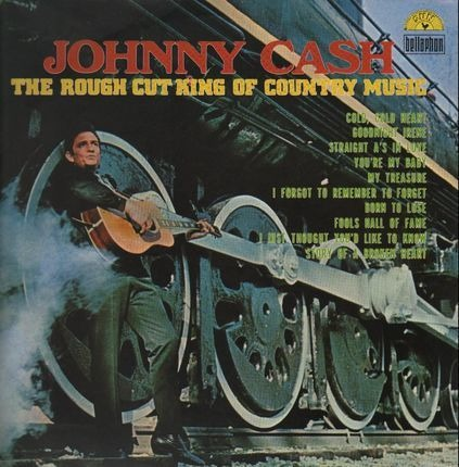 #<Artist:0x00007f4aa61ae828> - The Rough Cut King Of Country Music