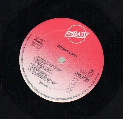 #<Artist:0x00007fcec00f97b8> - Johnny Cash