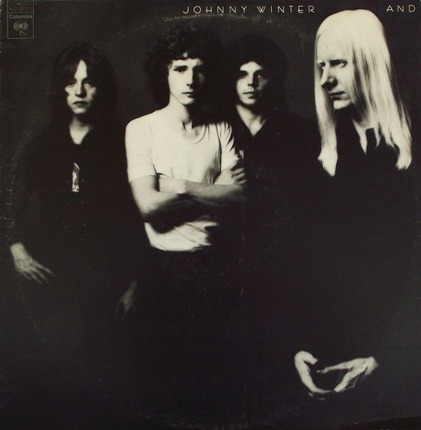 #<Artist:0x00007fd5f8235c78> - Johnny Winter And