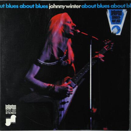 #<Artist:0x00007facc2e16088> - About Blues
