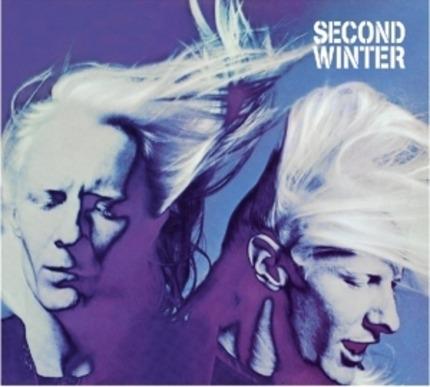 #<Artist:0x00007f8948d0cf68> - Second Winter