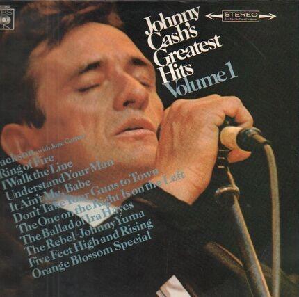 #<Artist:0x00007fcb7a50ba48> - Greatest Hits Volume I