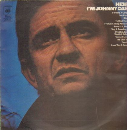 #<Artist:0x00007f835858b398> - Hello, I'm Johnny Cash