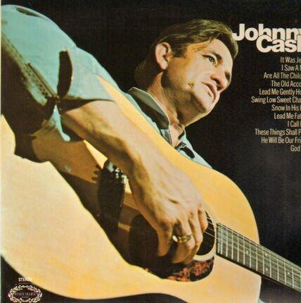 #<Artist:0x00007f5e65185608> - Hymns by Johnny Cash