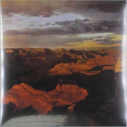 #<Artist:0x00007f53a21b49d0> - The Lure of the Grand Canyon
