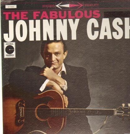 #<Artist:0x0000000006e2c0b0> - The Fabulous Johnny Cash
