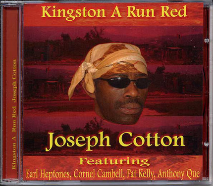 #<Artist:0x0000000007c235b0> - Kingston A Run Red