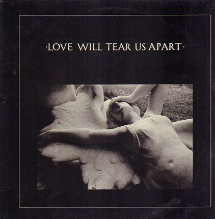 #<Artist:0x00007fc01c291a60> - Love Will Tear Us Apart