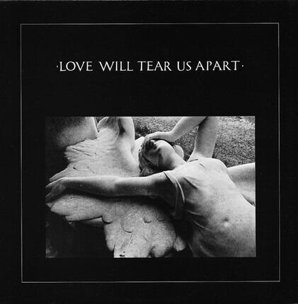 #<Artist:0x00007f4133896428> - Love Will Tear Us Apart