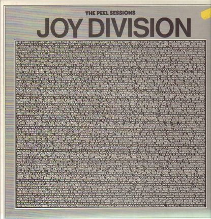 #<Artist:0x00007fc047b5bb20> - The Peel Sessions