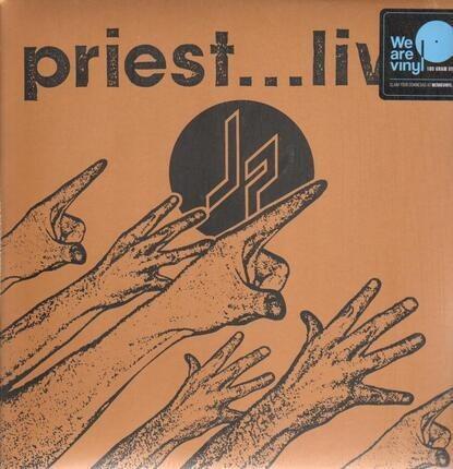 #<Artist:0x00007f54ba291ad8> - Priest... Live!