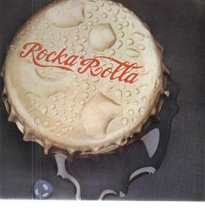 #<Artist:0x00007fdf80e2c838> - Rocka Rolla