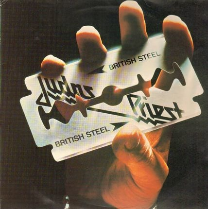 #<Artist:0x00007f1a97206c10> - British Steel
