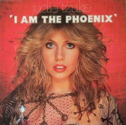 #<Artist:0x00007f03808218d0> - I Am the Phoenix