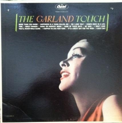 #<Artist:0x00007fb67a618dd8> - The Garland Touch