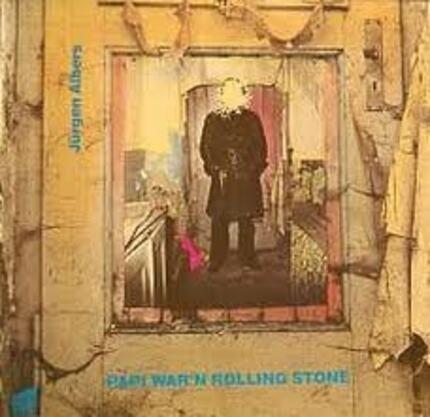 #<Artist:0x00007f2ee3f770b0> - Papi War 'n Rolling Stone