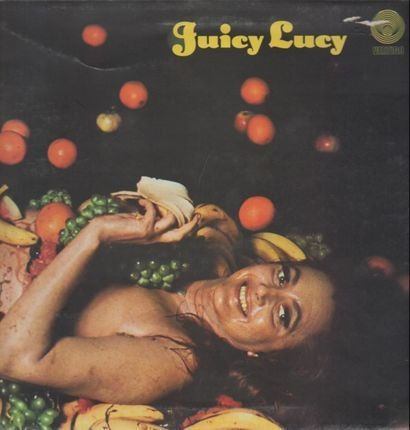 #<Artist:0x00007fe22f247868> - Juicy Lucy / Cressida