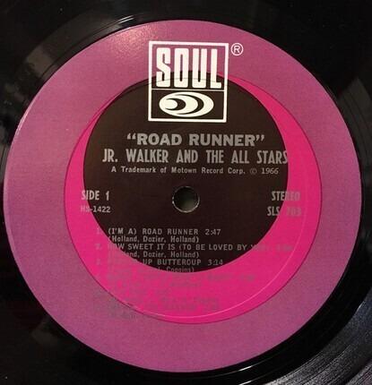 #<Artist:0x00007fcec08108f8> - Road Runner