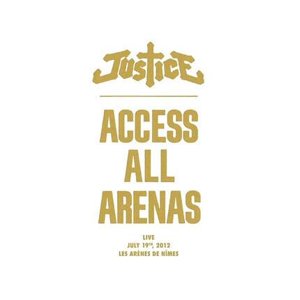 #<Artist:0x00007f0921fc3a88> - Access All Arenas