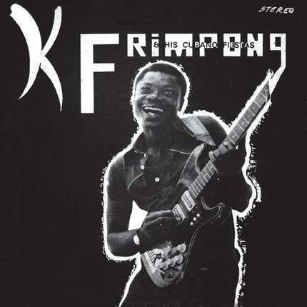 #<Artist:0x00007fe01f291358> - K.Frimpong & His Cubano Fiestas
