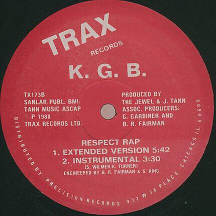 #<Artist:0x00007fecbd1c7940> - Respect Rap