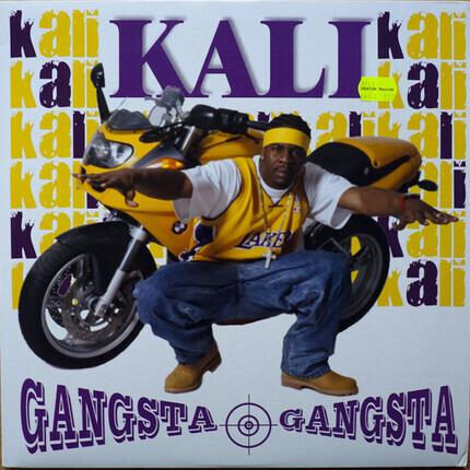#<Artist:0x00007fbdc4611cd0> - Gangsta, Gangsta