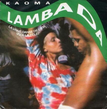 #<Artist:0x000000000743fa88> - Lambada / Instrumental