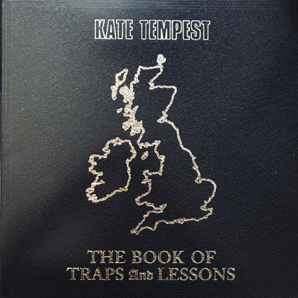 #<Artist:0x00007fdbb5952f48> - The Book Of Traps And Lessons