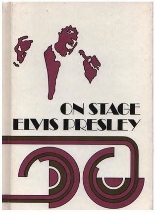 #<Artist:0x00007f760512fc50> - On Stage: Elvis Presley