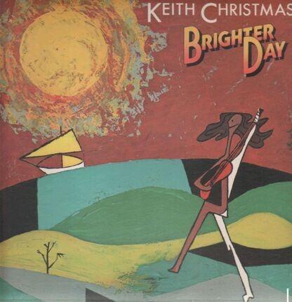 #<Artist:0x000000000716ec78> - Brighter Day